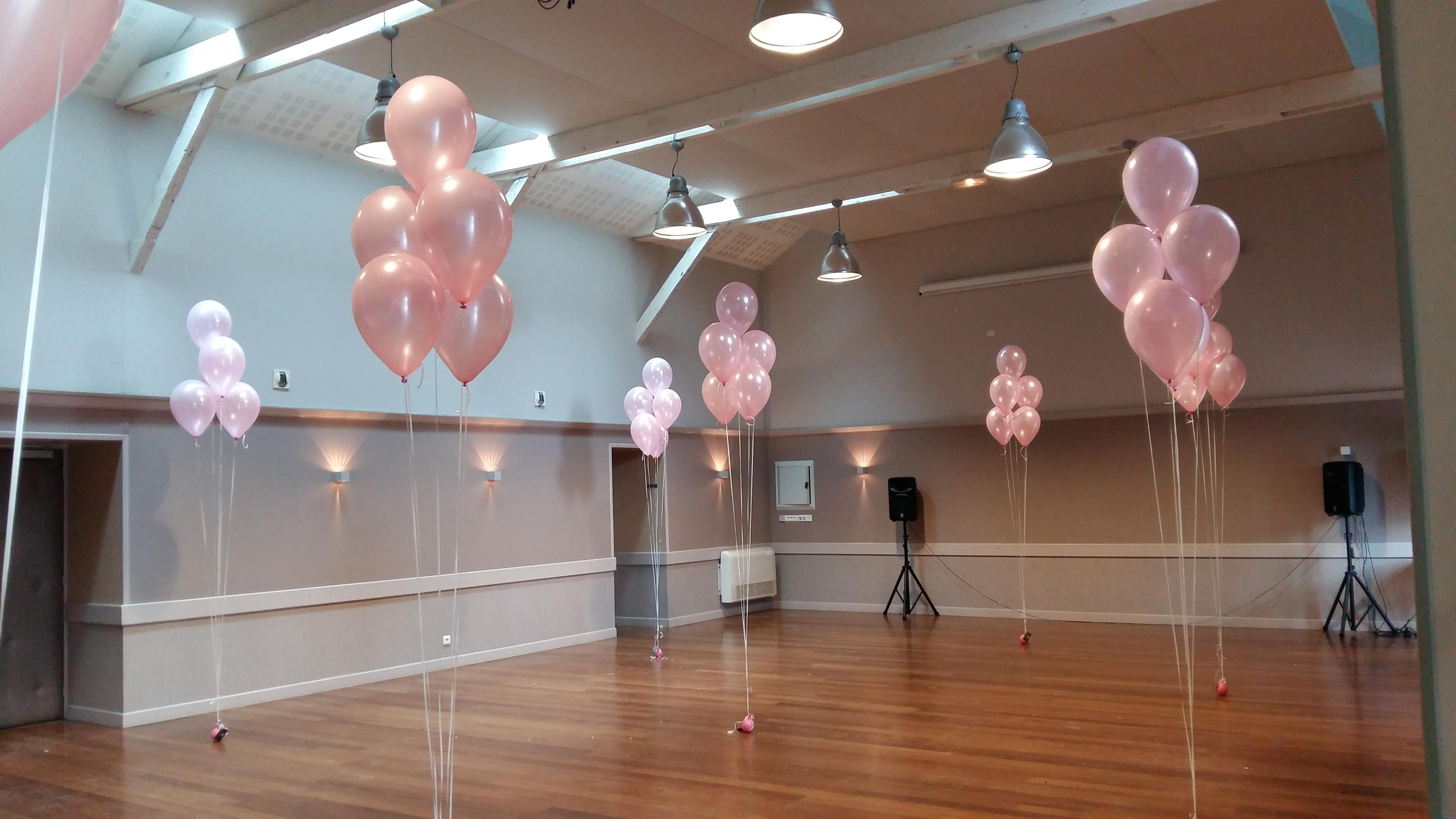5 idées de bouquets pour votre mariage - blog - decors de ballons