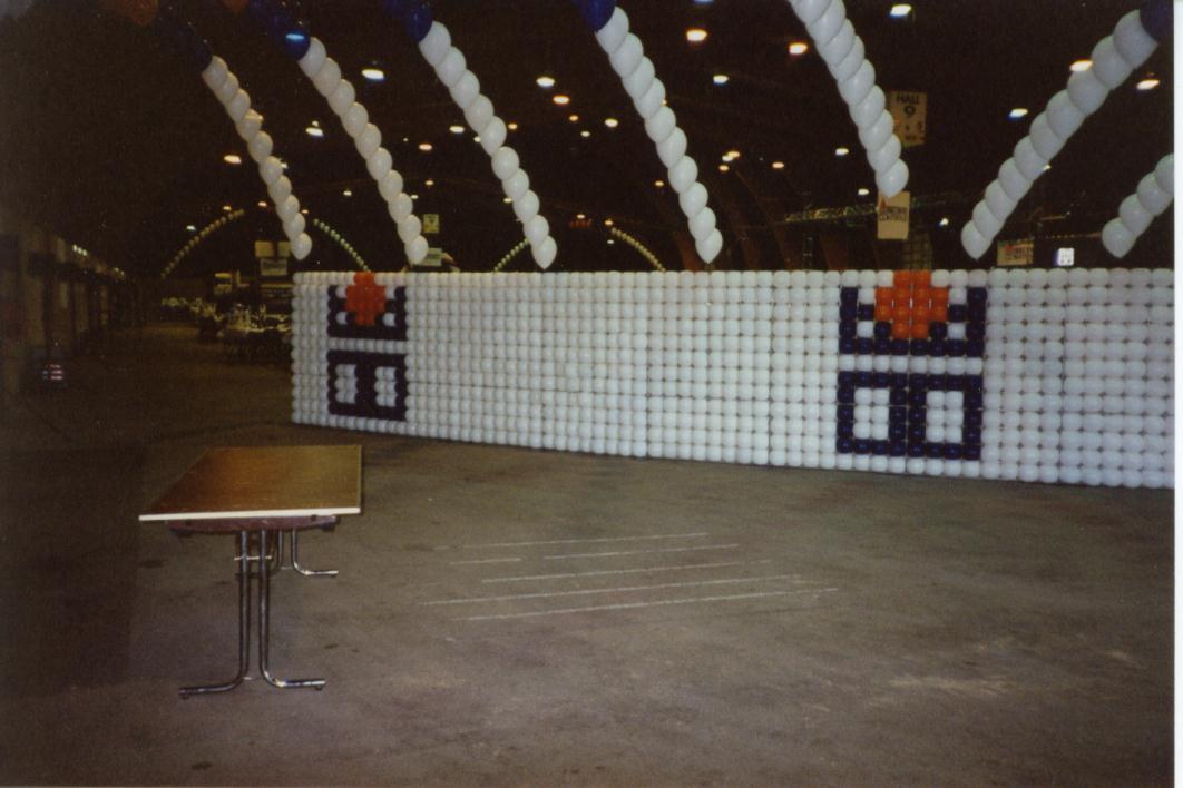 Parc Expo Rennes