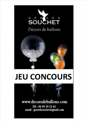 2014 AVRIL ballons jeu concours