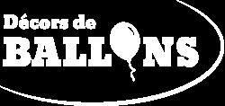 Décors de Ballons